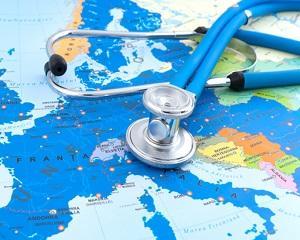 20.000 de romani se trateaza anual la clinici din strainatate