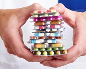 APCR: Publicitatea la medicamente incurajeaza automedicatia