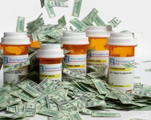 Analiza: Boala trece, datoriile raman. Circuitul banilor in sectorul farmaceutic