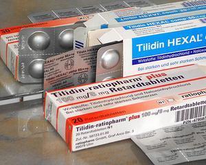 Romanii cumpara anual medicamente de aproape 12 miliarde lei