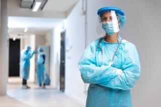 Germania, la un pas de colapsul sistemului sanitar. Medicii solicita Guvernului carantina stricta in tara
