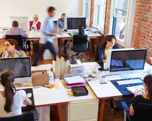 Calitatea vietii la locul de munca este o investitie in performanta si nu un cost