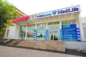 MedLife anunta o cifra de afaceri de 196,8 mil. lei pentru T1, in crestere cu 34% fata de anul trecut