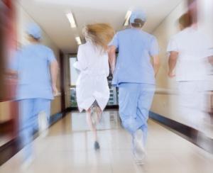 "Investitii majore pentru Spitalul ""Maria Sklodowska Curie"" si IUBCV"