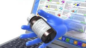 Atentie la medicamentele online!