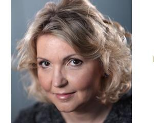 Dana Cortina, Director General Porsche Inter Auto Romania, speaker la Meet the WOMAN! Bucuresti