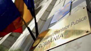 Ministerul Finantelor vinde titluri de stat Tezaur si in luna mai, cu dobanzi de 2,95% si 3,35%