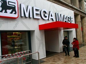 Afacerile Mega Image, un nou salt spectaculos