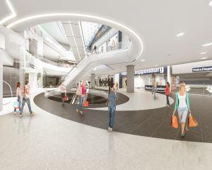 Mega Mall rescrie dinamica zonei de food din malluri