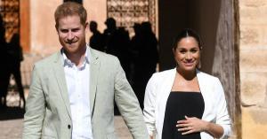 Un nou membru in familia regala a Marii Britanii: Ducesa Meghan de Sussex a nascut un baiat