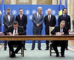 Romania va produce vehicule blindate in colaborare cu General Dynamics