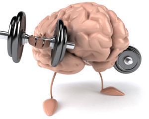 Fitness-ul mental - stiinta care-ti dezvolta creierul