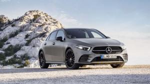 Start la comenzile in Romania pentru noul Mercedes-Benz Clasa A