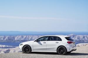 Mercedes-Benz Clasa A. Noul standard de referinta in clasa autoturismelor compacte