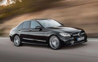 Mercedes-Benz ramane cel mai mare producator auto premium dupa prima jumatate a anului