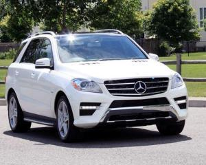 Mercedes-Benz: Program gratuit de verificare si reglare a luminilor exterioare