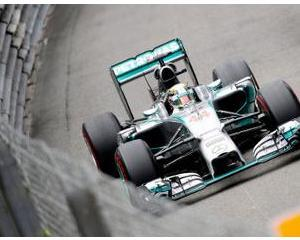 Formula Unu: Mercedes a prelungit pe termen lung contractul cu Petronas