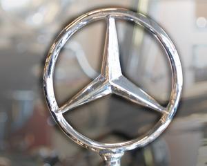 Mercedes-Benz este alaturi de sportul romanesc