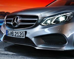 Daimler, investitie de 0,3 miliarde euro in Romania