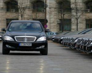 Mercedes, Infiniti si Lexus, printre preferatele clientilor misteriosi