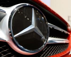 Daimler a inregistrat un profit-record de 9 miliarde euro in 2013