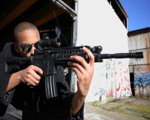 "ANALIZA: Scurta incursiune in activitatea ""armatelor private"""