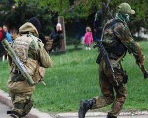 Mercenarii americani sprijina fortele militare si de politie ucrainene, sustine presa germana