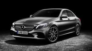 Mercedes-Benz va expune la Geneva noile versiuni limuzina si break ale Clasei C