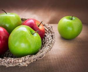 Suntem cei din urma la consumul zilnic de fructe si legume