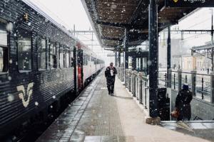 Noul Mers al Trenurilor, in vigoare din 9 decembrie