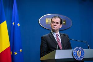 Mesajul premierului Orban de Ziua Unirii Principatelor Romane: