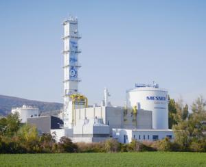 Consiliul Concurentei analizeaza preluarea Buse Gaz de catre Grupul Messer