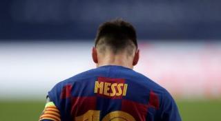 Messi pare sa se fi razgandit. Sunt 90% sanse sa ramana la Barcelona