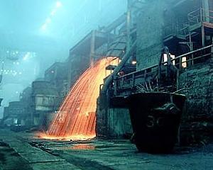 Industria metalurgica, potential semnificativ, rezultate sub asteptari