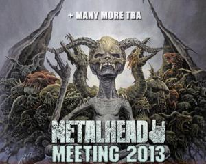 Ultima saptamana cu preturi reduse pentru Metalhead Meeting
