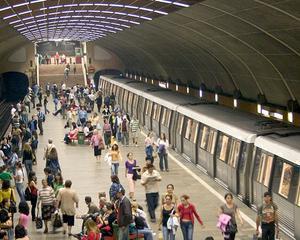 Vesti proaste inainte de Sarbatori: Se scumpesc calatoriile cu metroul. Urmeaza RATB?