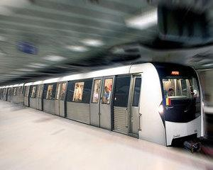 La 37 de ani de la inaugurarea metroului, vor putea fi vizitate trei statii din tronsonul Drumul Taberei