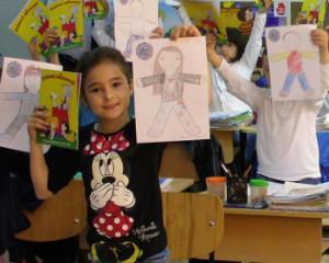"""Metropolitan Life si Junior Achievement lanseaza etapa a doua a programului educational """"Ne jucam, invatam, crestem sanatos"""""""