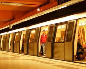 Vom merge cu metroul pe tronsonul Raul Doamnei-Eroilor 2 din 2016