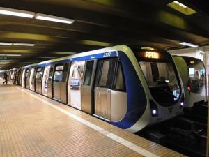 Metroul ar putea sa circule DOAR DIMINEATA, din cauza datoriilor Metrorex