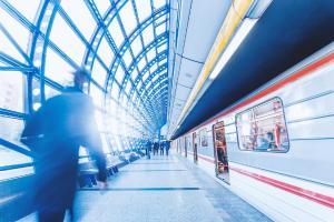 O noua linie de metrou in Bucuresti: Investitie de 1,1 mld. Euro