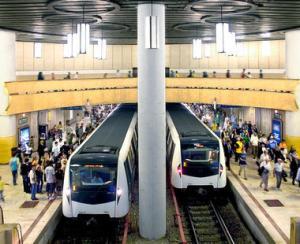 Statul face exproprieri pentru Magistrala 6 de metrou 1 Mai - Otopeni