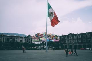 Mexicul le-a permis accesul pe teritoriul sau aproape tuturor cetatenilor romani blocati in aeroportul din Cancun