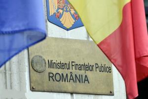 In prima zi dupa prezidentiale, Ministerul Finantelor a imprumutat peste 1 miliard de lei