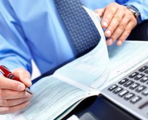 ANAF completeaza formularele de declarare a impozitelor si taxelor cu regim de stabilire sau retinere la sursa