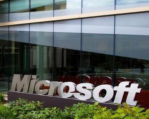 Microsoft sudeaza concedierile