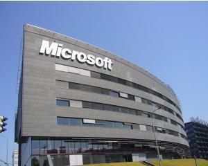 Romana este a doua limba vorbita la Microsoft