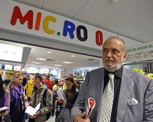 Falimente de rasunet in Romania. Cazul Mic.ro