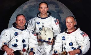 Astronautul Apollo 11, Michael Collins, a murit la 90 de ani