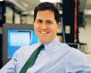 Dell sustine oferta lansata de Michael Dell. Compania ar putea fi delistata de la bursa